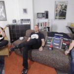 The Monolith Deathcult album stream